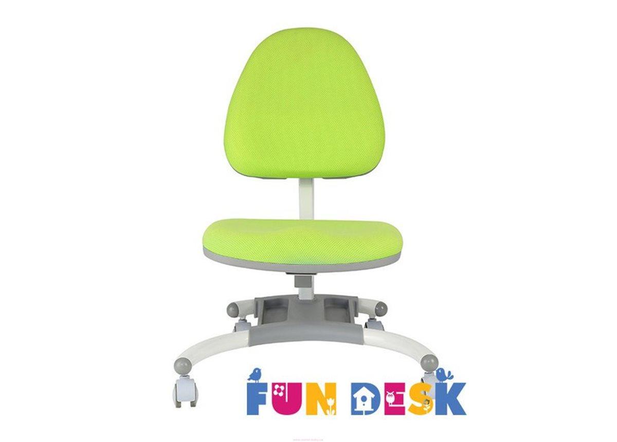 Распродажа Детское кресло FUNDESK SST4 Green