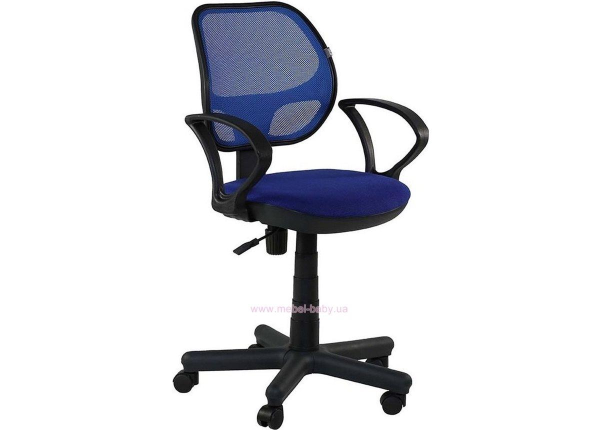 Распродажа Кресло чат дизайн AMF синий