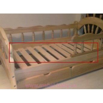 Лаги под матрас для кроватей Sokira