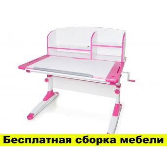 Стол Evo-kids Bern Pink (арт.Evo-410 WP)