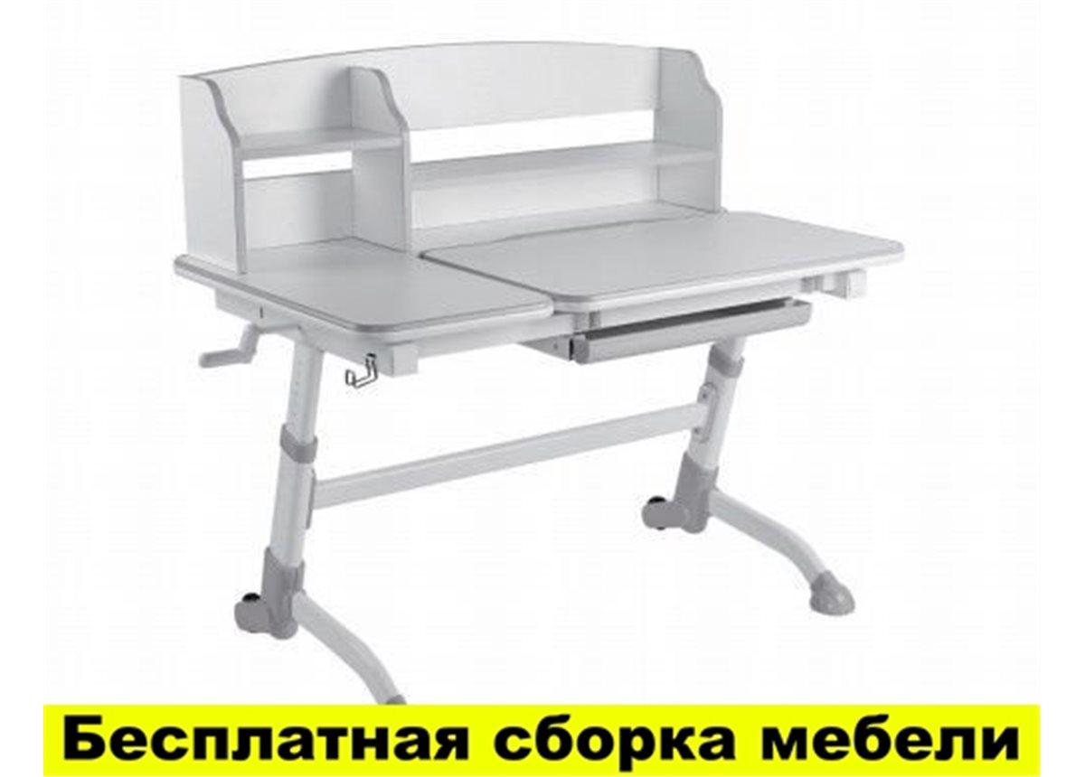 Распродажа Стол-трансформер FunDesk Amare II Grey