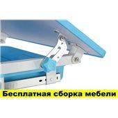 Комплект Cubby Парта и стул-трансформеры Lupin WB