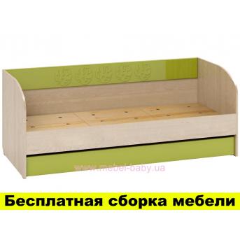 Кровать-диванчик МауглиМДМ-12 Санти Мебель
