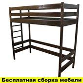 Кровать-чердак Альпы Тон Ирель 187