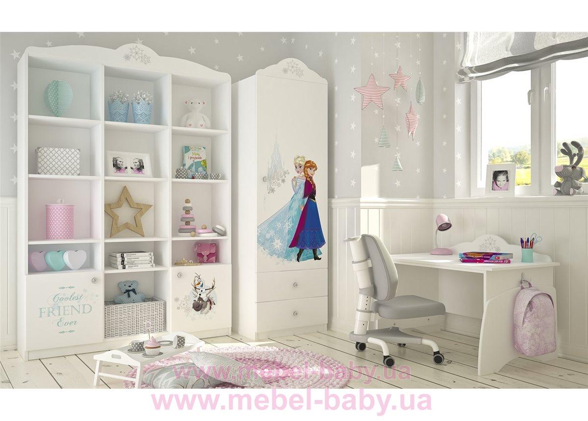 Распродажа Детская комната Frozen Белый