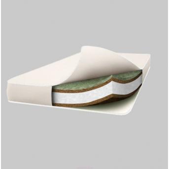 Матрас в кроватку VIALL ACTIVE LEN 190х80х14
