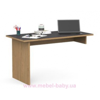 256_Письменный стол GO! 125 Mix Meblik Dark Oak