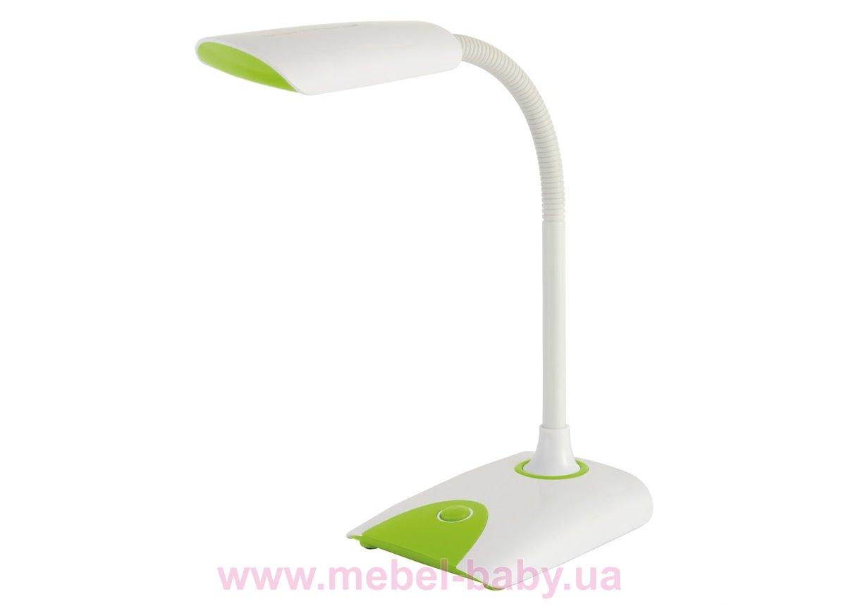 Настольная светодиодная лампа LS2 green