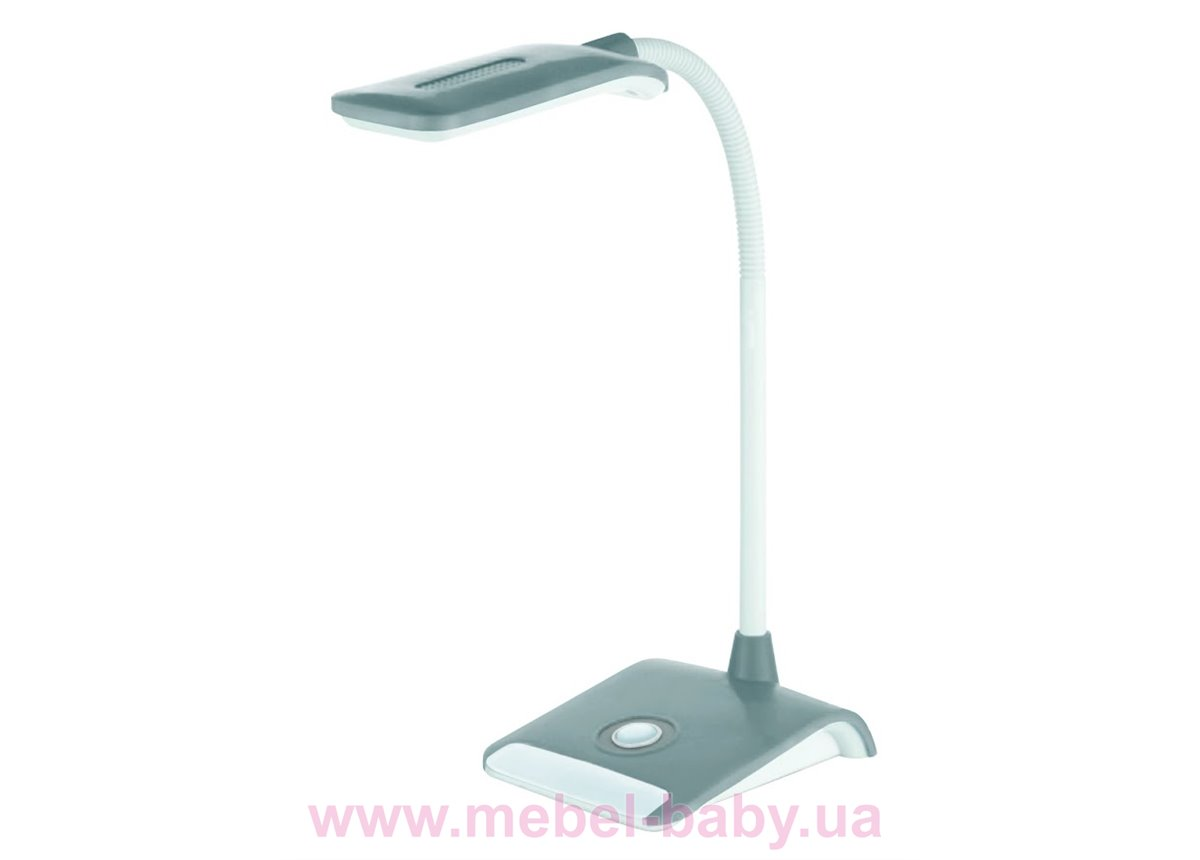 Настольная светодиодная лампа LS3 grey