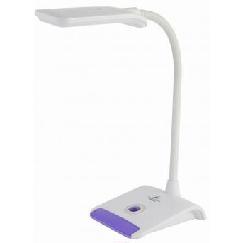 Настольная светодиодная лампа LS3 violet