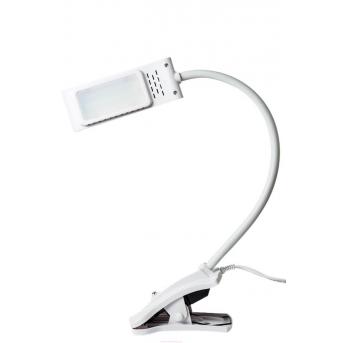 Настольная светодиодная лампа LS4 white