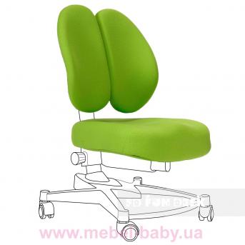 Чехол для кресла Contento Chair cover Green FUNDESK