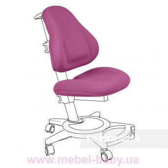 Чехол для кресла Bravo Chair cover Violet FUNDESK