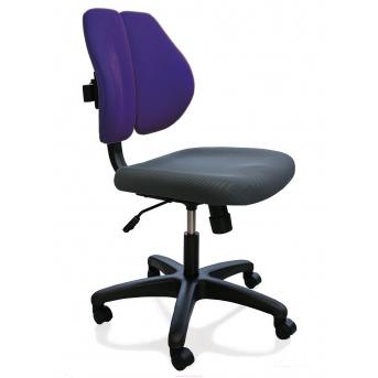 Кресло Deluxe Duo (арт.Y-716 KS) Mealux 480 Фиолетовый