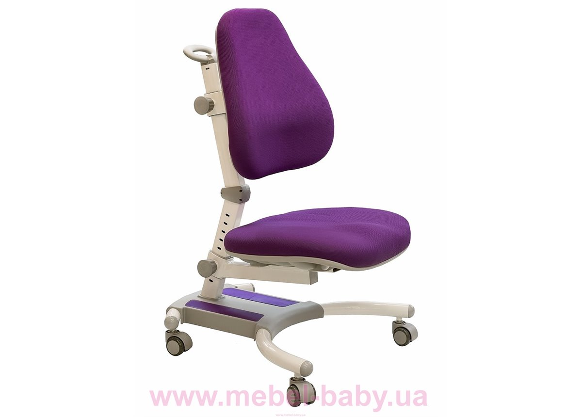 КреслоOmega KS (арт.Y-220 KS) Evo-kids 420 Фиолетовый
