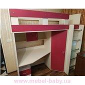 Кровать-чердак_8-1 80x190 Чердачок