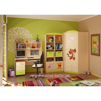Распродажа_Комната для новорожденных Винни пух и его друзья Meblik