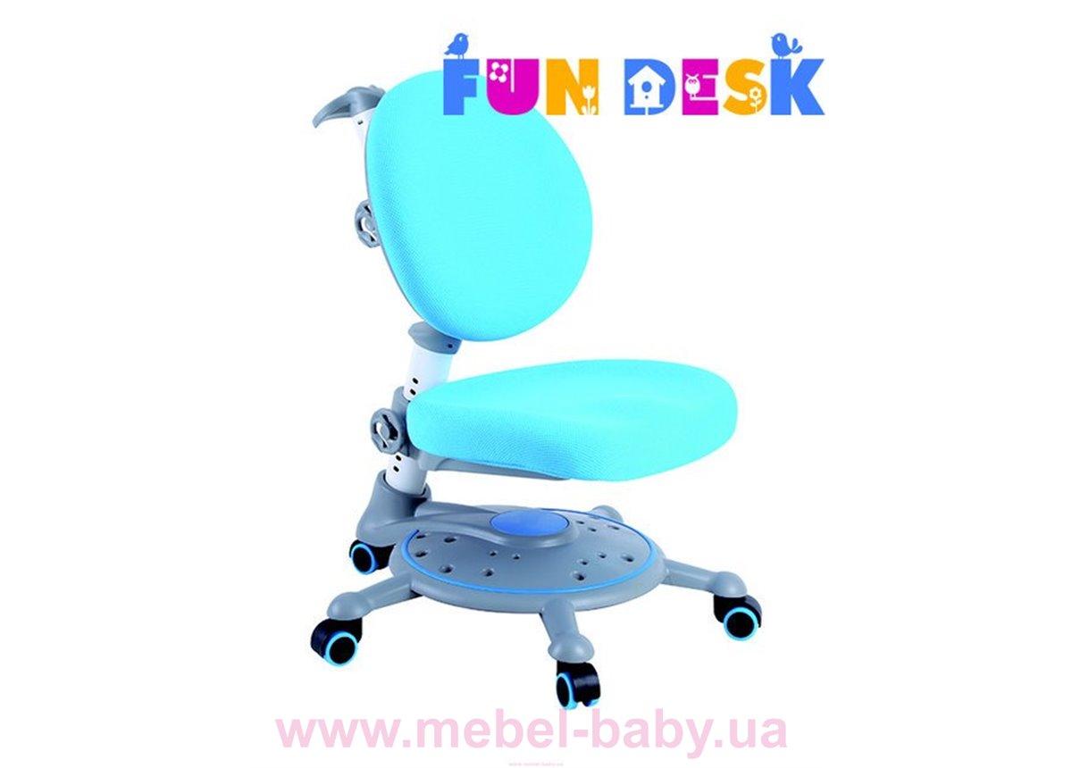 Распродажа Детское кресло FUNDESK SST1 Blue