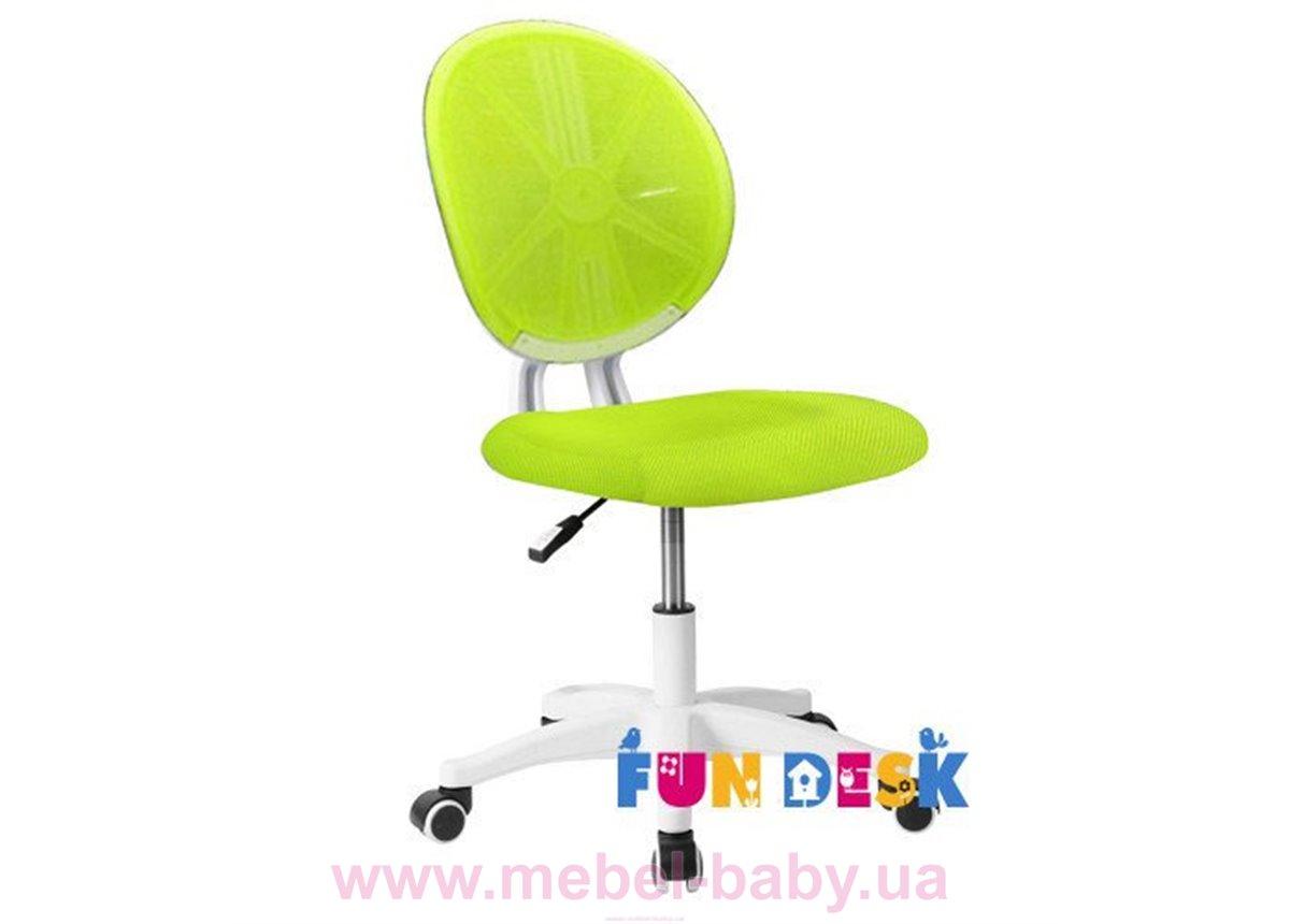 Детское кресло Fundesk LST1 Green