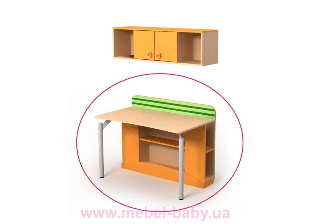Письменный стол Bs-08-2