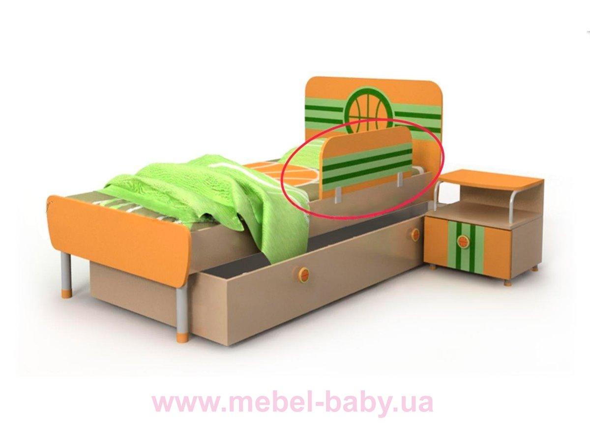 Защитный бортик к кровати Bs-20