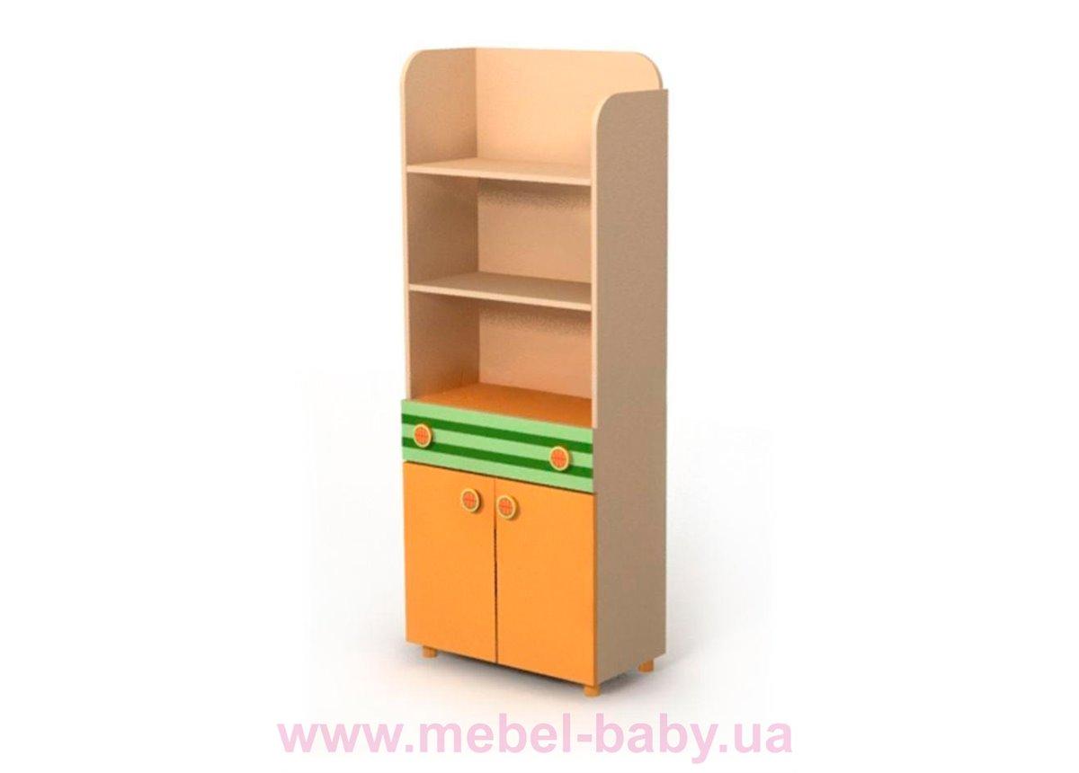 Книжный шкаф Bs-04-1