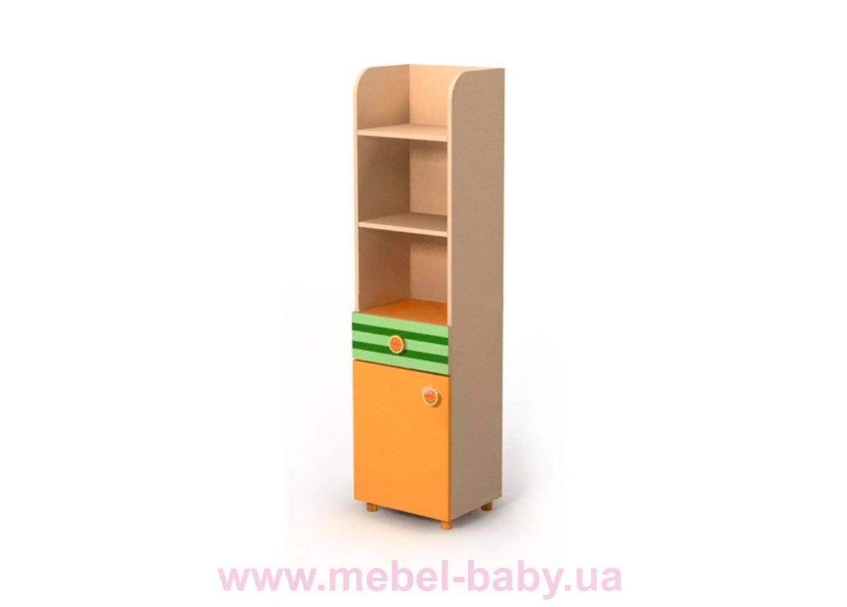 Книжный шкаф Bs-05-1