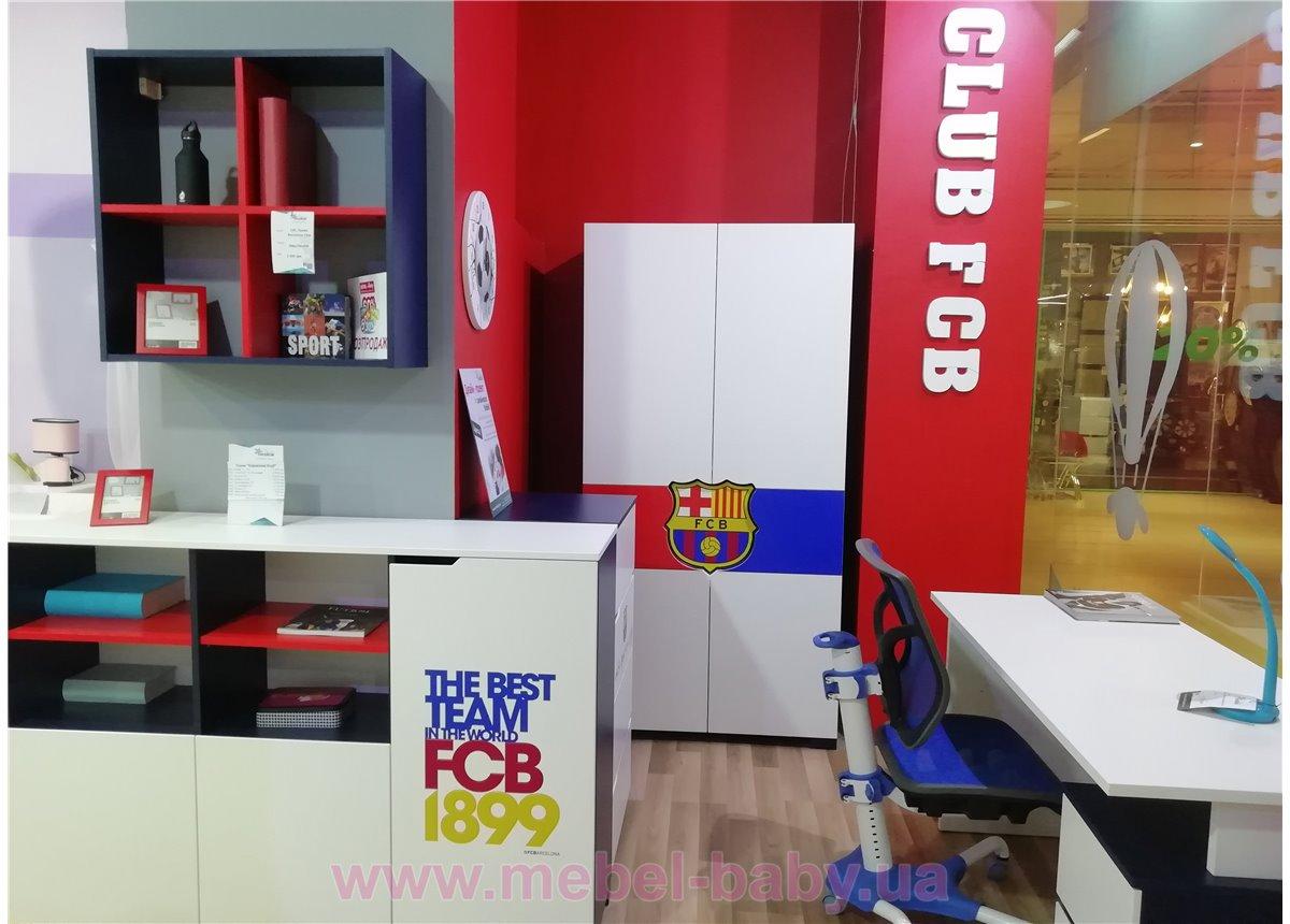 Распродажа_Комната Barcelona club Meblik