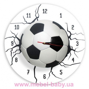 Распродажа 444_Zegar Серия Футбол
