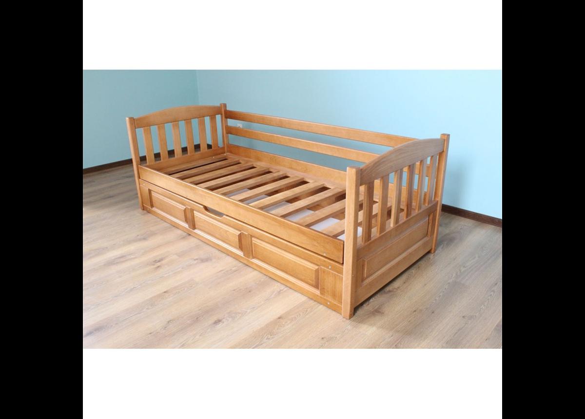 Кровать Немо с подъемным механизмом Дримка 80x190
