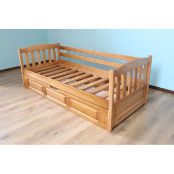 Кровать Немо с подъемным механизмом Дримка 80x200