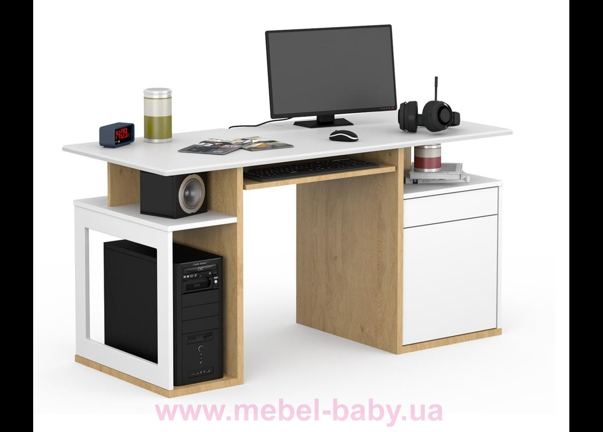 460_Стол гейм принт Серия Uni Oak Meblik