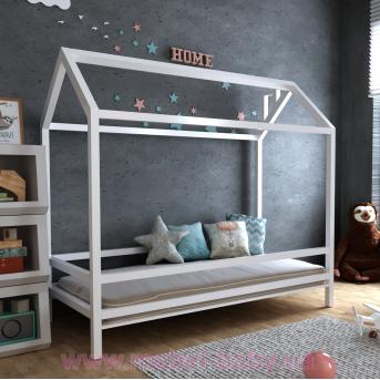 Кровать Китти 80х190 MegaОПТ