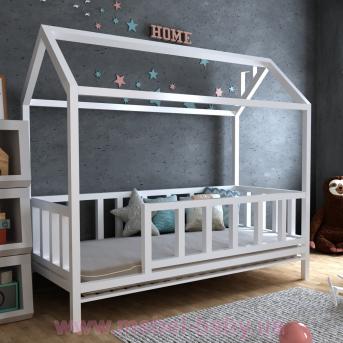 Кровать Тедди 80х190 MegaОПТ