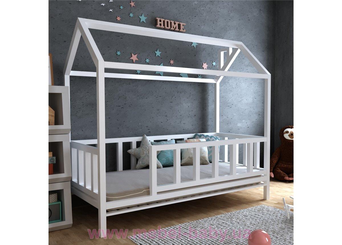 Кровать Тедди 90х190 MegaОПТ