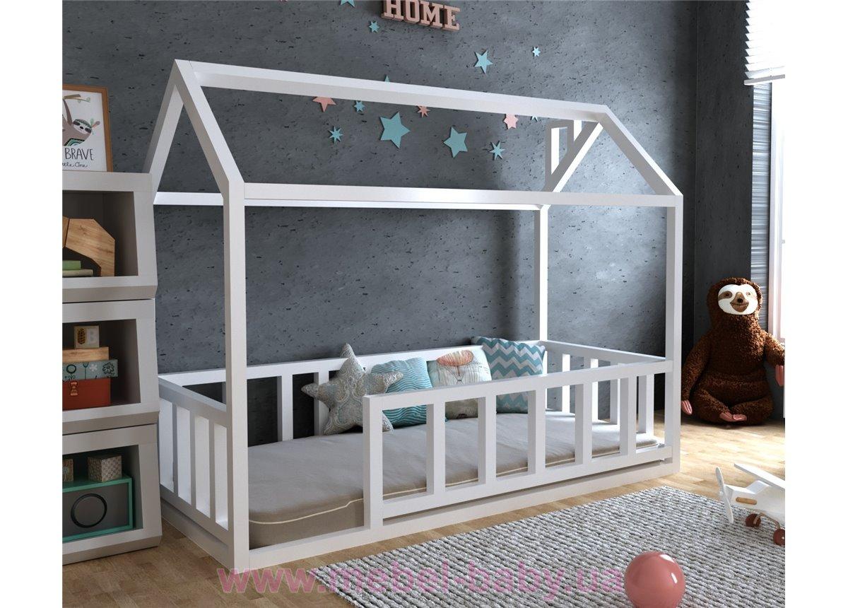 Кровать Тедди Плюс 90х190 MegaОПТ