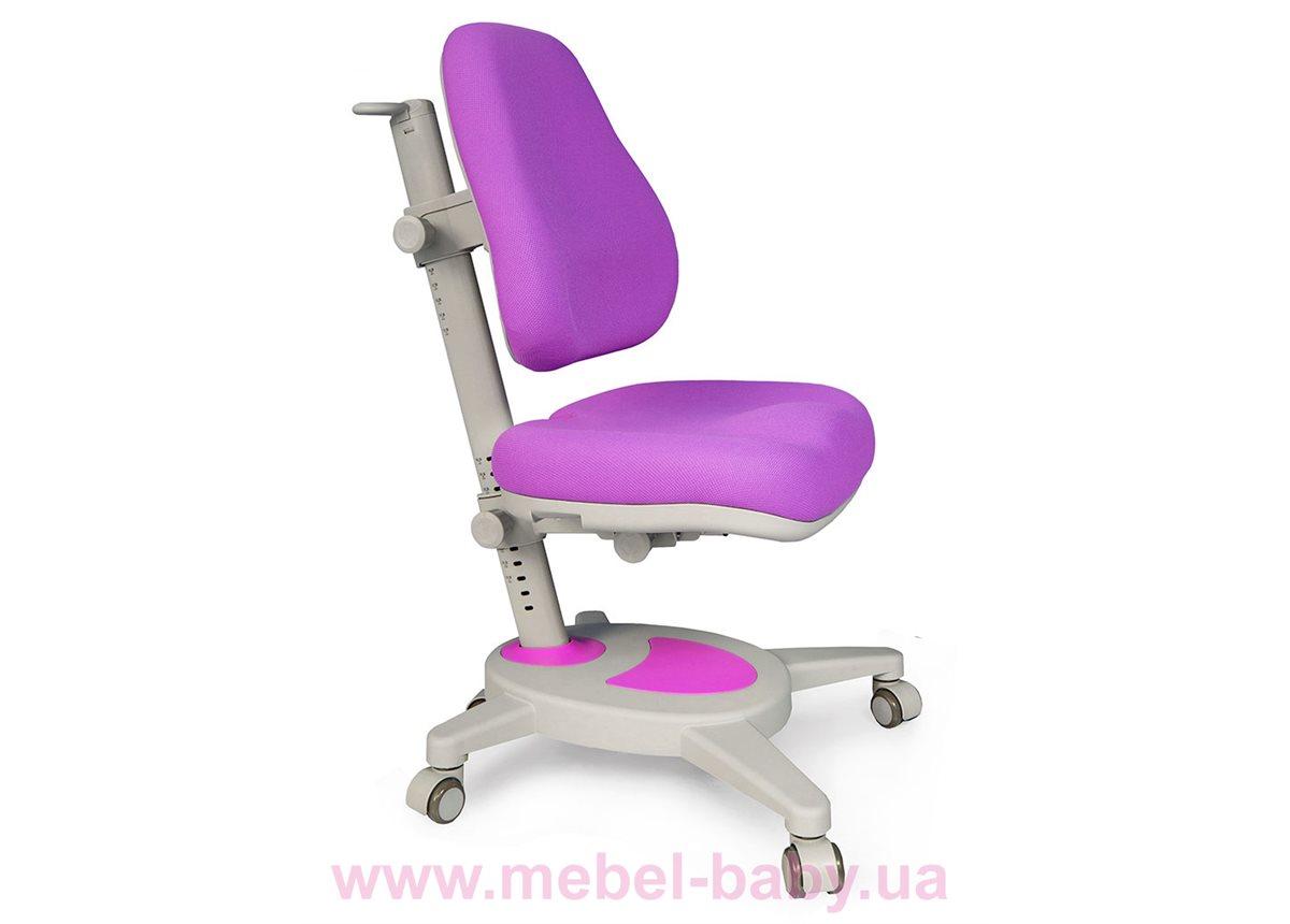 Кресло Mealux Onyx KS (арт.Y-110 KS) фиолетовый