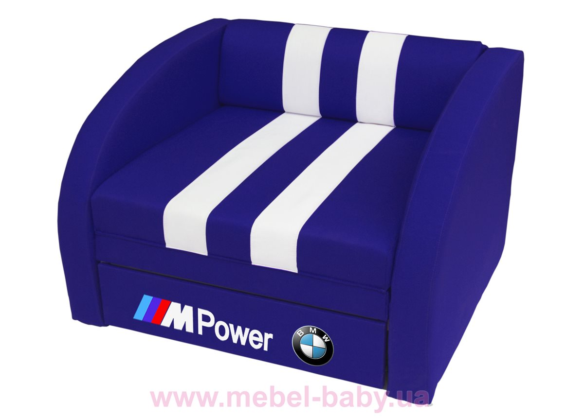 Кресло-диван SMART SM 001 81 Viorina-Deko