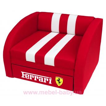 Кресло-диван SMART SM 002 102 Viorina-Deko красный