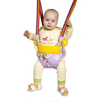 Прыгунки с валиками Sportbaby