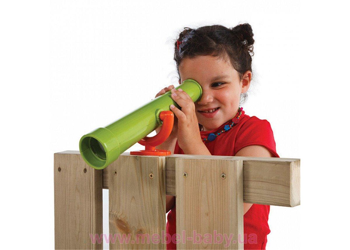 Телескоп игровой для детской площадки SportBaby