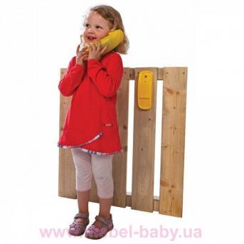 Телефон игровой для детских площадок SportBaby