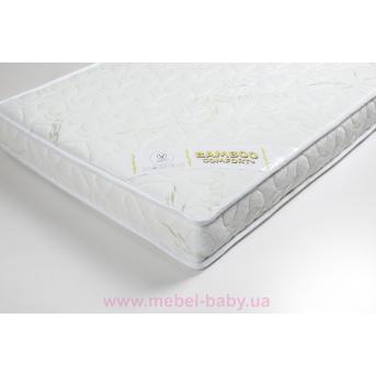 """Матрас Veres """"Bamboo Comfort + """"10 см"""