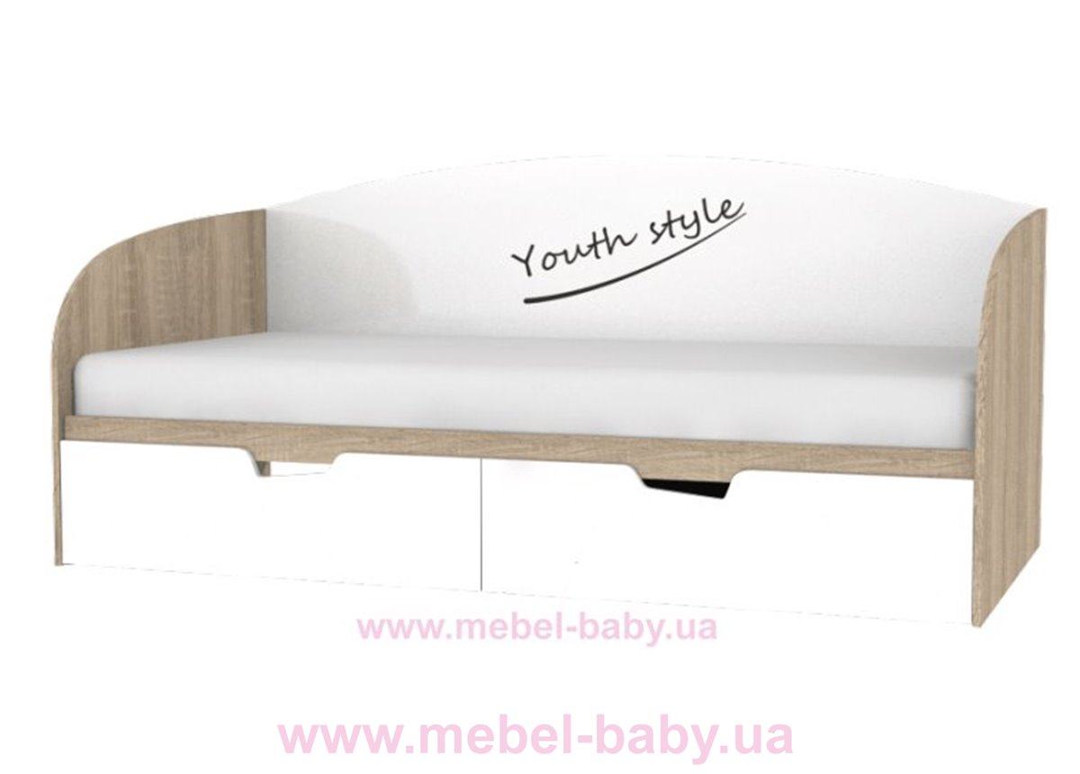 Кровать  FN-L-02 Fashion Эдисан