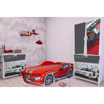 Комната Mercedes MebelKon