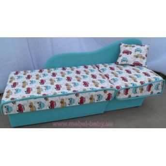 Детский диван Марек 83х160 Орбита