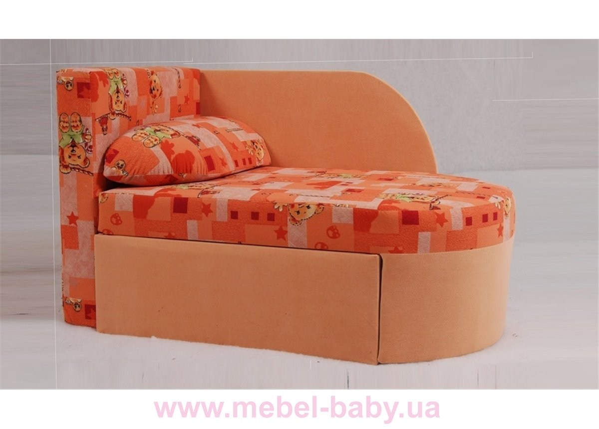 Детский диван Окей 73х185 Орбита