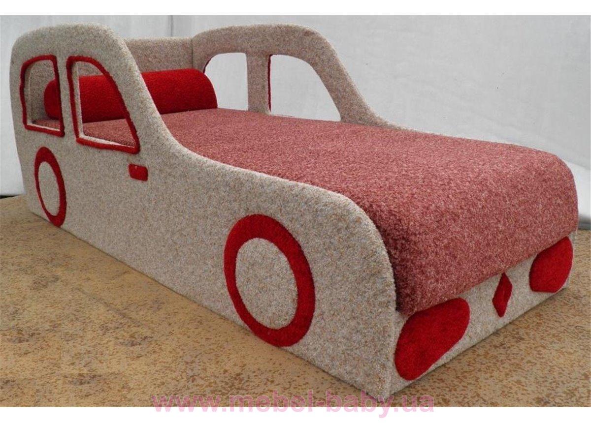 Детский диван Рено 90х205 Орбита