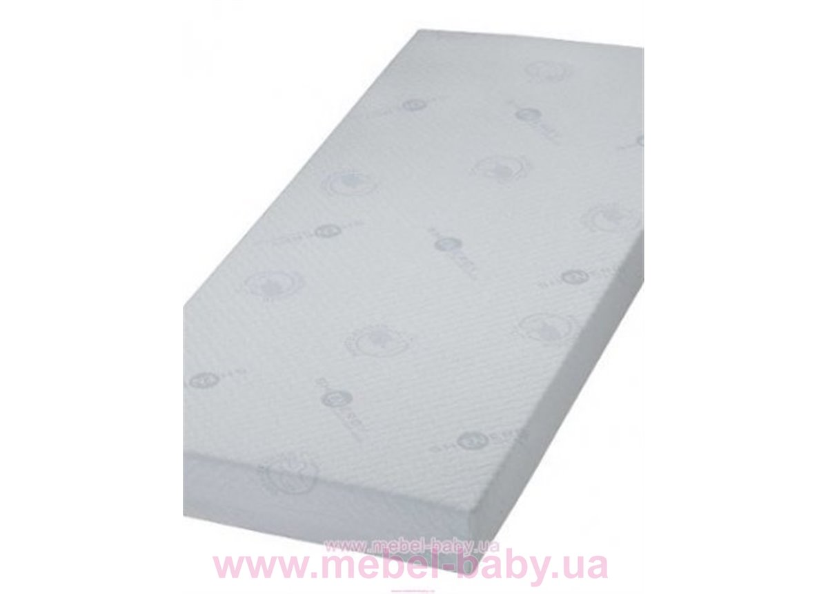 126_Матрас в ящик для одноярусной кровати 80x190