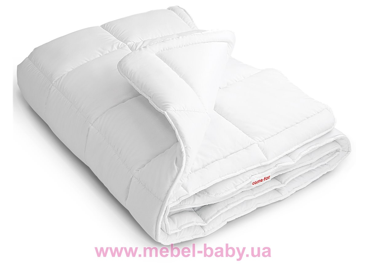 Одеяло Софт Найт Come-for 155x215 белый